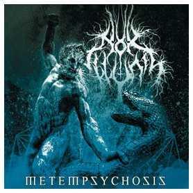NOX ILLUNIS - Metempsychosis