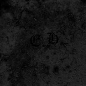 OLD BLACK/BLACK SIN/PAIN IS…/NECROMANT - E.H  R
