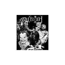 Osirion - Evil Made History