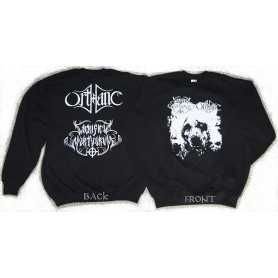 SACRIFICIA MORTUORUM / ORTHANC . SWEAT-SHIRT