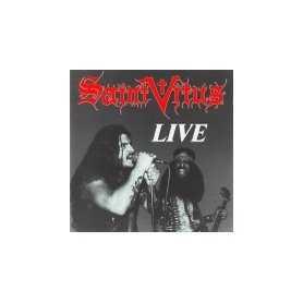 Saint Vitus - Live