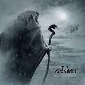 ZAKLON - Unrealizable Symbols . CD