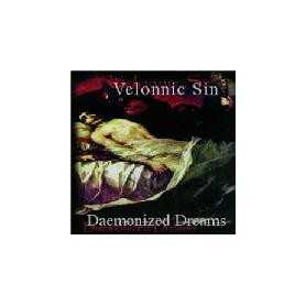 Sin Origin / Velonnic Sin - Beyond The Cemetery Gates / Daemonized Dreams