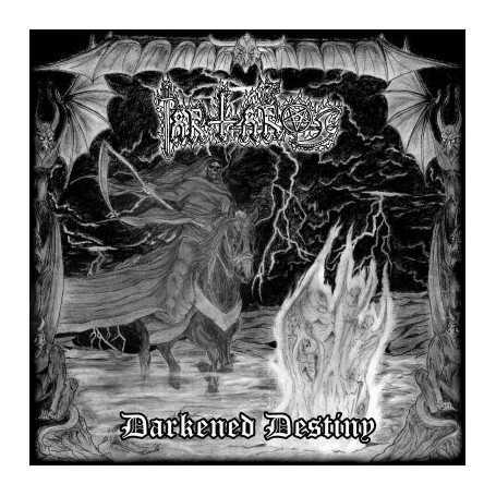 TARTAROS - Darkened Destiny