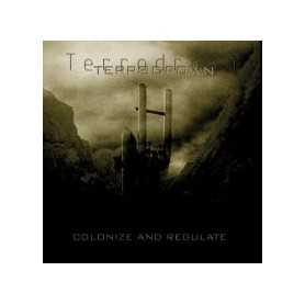 TERRODROWN - Colonize and Regulate