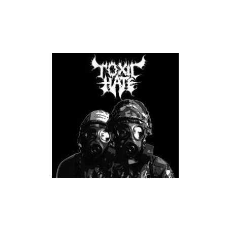 Toxic Hate - Demo 2010