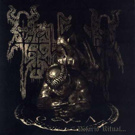 TZELMOTH - Nefario Ritual