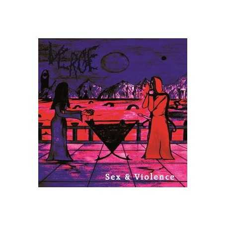 VERGE - Sex and Violence