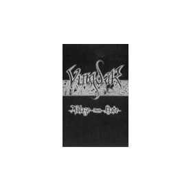 Vingdar - Ablaze with Hate