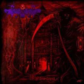 SVARTSYN - The True Legend . CD