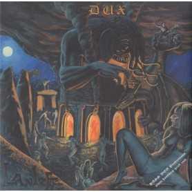 DUX - Lanleff . EP