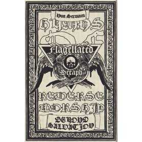 FLAGELLATED SERAPH - Beyond Salvation . MC