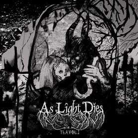 AS LIGHT DIES - The Love Album Volume I