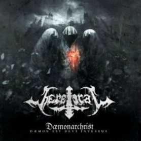 HERETICAL - Daemonarchrist