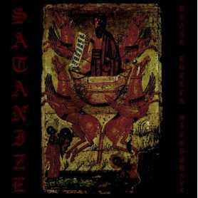 SATANIZE - Black Rotten Witchcraft