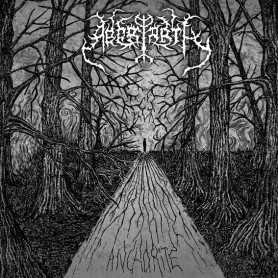 ABORIORTH - Anchorite . CD