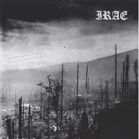 IRAE - To those who stand... Evil Prevail