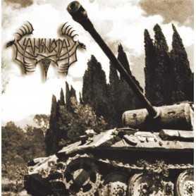 SAHSNOTAS - Creator of Chaos . CD
