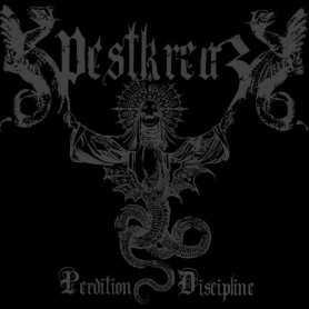 PESTKREUZ - Perdition Discipline