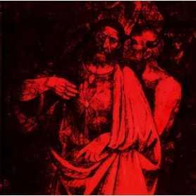 NOVAE MILITIAE - Affliction Of The Divine