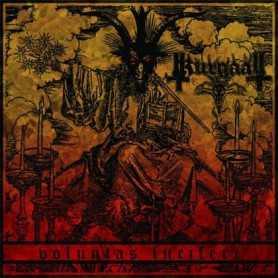 KURGAALL - Voluntas Luciferi