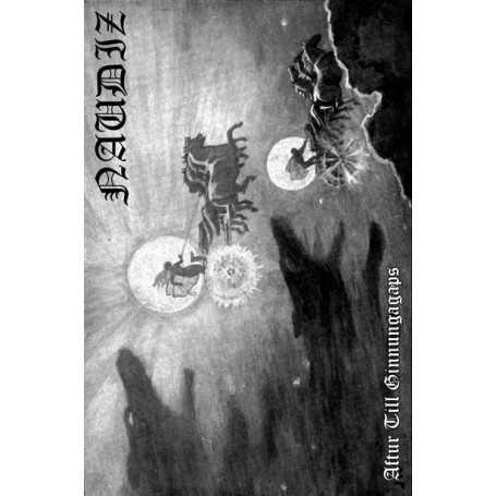 NAUDIZ - Aftur Till Ginnungagaps