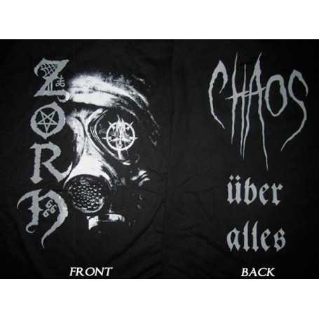 ZORN - Chaos Über Alles