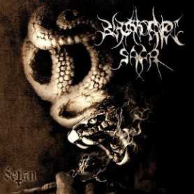 BLACKHORNED SAGA - Setan