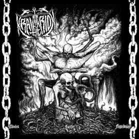 KRATHERION - Mantra Lucifer Flagelantes
