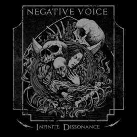 NEGATIVE VOICE - Infinite Dissonance