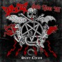 OLDBLOOD / HATE THEM ALL - Stary Chram . CD