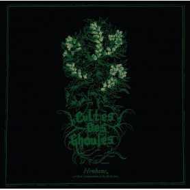 CULTES DES GHOULES - Henbane . CD