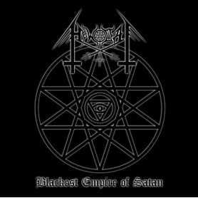 H.E.W.D.A.T. - Blackest Empire of Satan