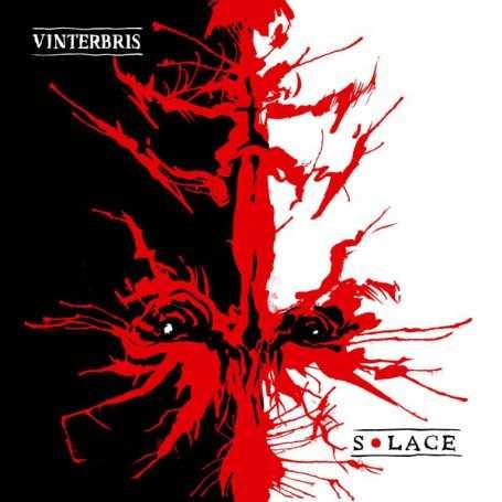 VINTERBRIS - Solace . CD