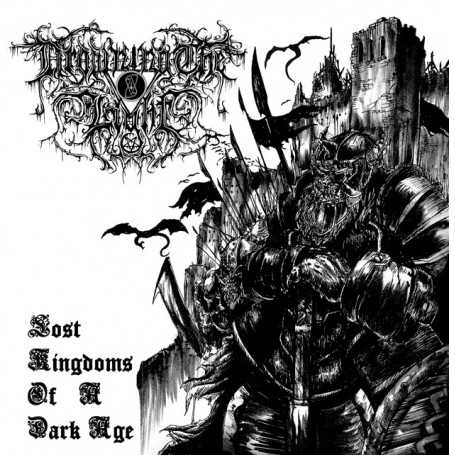 DROWNING THE LIGHT - Lost Kingdoms Of A Dark Age . CD