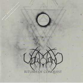 VOLLMOND - Rituals of Conquest . CD