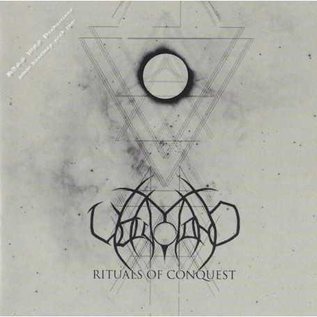 VOLLMOND - Rituals of Conquest . CD