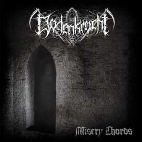 DODENKROCHT - Misery Chords