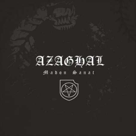 AZAGHAL - Madon Sanat