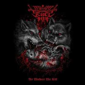 SEGES FINDERE - As Wolves We Kill