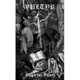 VULTYR - Bleed For Vultyr