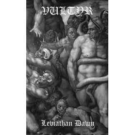 VULTYR - Leviathan Dawn