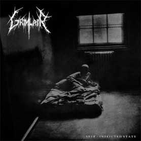 GRIMLAIR - Self-Inflicted State
