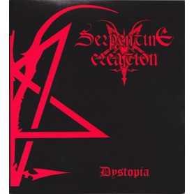 SERPENTINE CREATION - Dystopia