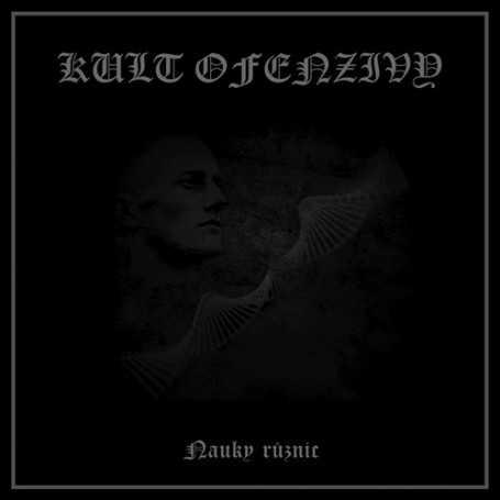 KULT OFENZIVY - Nauky Ruznic . CD