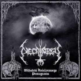 NECROSTRIGIS - Wilkołaki Księżycowego Pentagramu