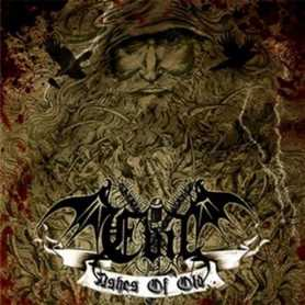 EVIL - Ashes of Old