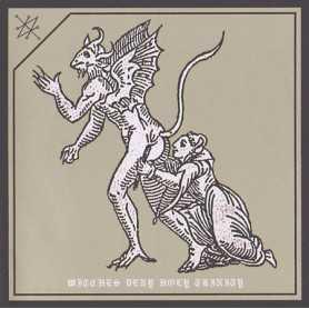 AZAZEL - Witches Deny Holy Trinity