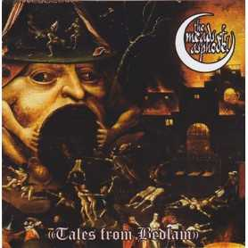 THE MEADS OF ASPHODEL - Tales from Bedlam