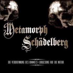 METAMORPH / SCHÄDELBERG . Split S/T